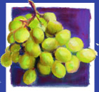 Grape - Da'at